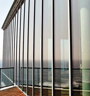 silice cambium architectures vitr es verri res. Black Bedroom Furniture Sets. Home Design Ideas